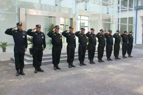 北京哪家保安公司好